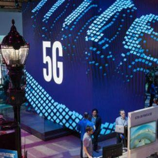 MWC 2019: Intel announces new 5G SoC, N3000 FPGA PAC and partnerships