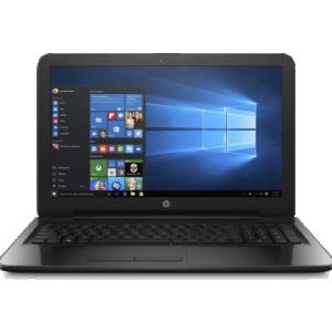HP 15 Core i3 6th Gen - (4 GB/1 TB HDD/DOS) 15-BS542TU (15.6 inch)