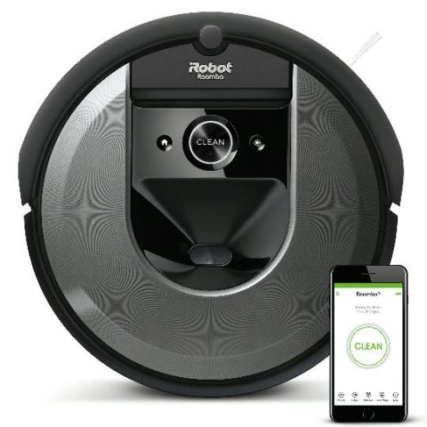 iRobot Roomba i7 and Roomba i7+ launched in India: Do you need a 70K robot to clean your home?