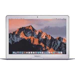 Apple MacBook Air Core i5 5th Gen - (8 GB/128 GB SSD/Mac OS Sierra) MQD32HN/A A1466 (13.3 inch)