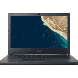 Acer Travelmate P2 Core i7 8th Gen - (12 GB/1 TB HDD/Linux/2 GB Graphics) P2410-G2-MG Laptop (14 inch)