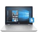 Compare Microsoft Surface Pro (2017) <b>VS</b> HP Pavilion x360 Convertible 14-ba075TX
