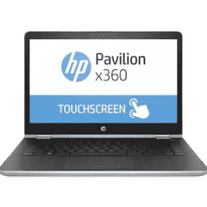 HP Pavilion X360 14-BA077TU