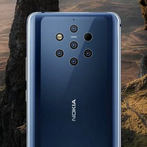 Nokia 6.2, Nokia 5.2 could launch in India today, Nokia 9 PureView also expected