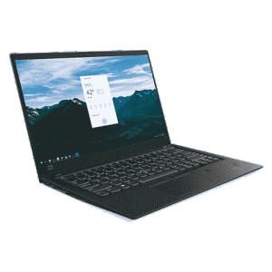 Compare Apple MacBook Pro 2018 13-inch Vs Lenovo ThinkPad X1
