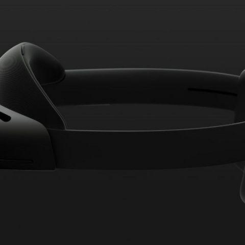 MWC 2019: Microsoft unveils HoloLens 2