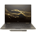 Compare HP Spectre X360 (2018) <b>VS</b> Apple MacBook Pro 2018 13-inch