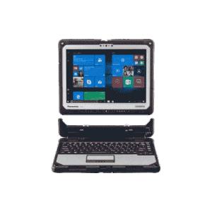 Compare Panasonic Toughbook CF-33 Vs Lenovo ThinkPad X1