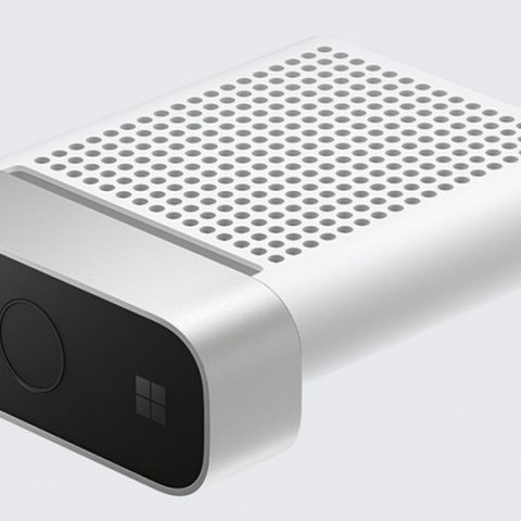 Microsoft ressurects the Kinect as a computer accessory for developers