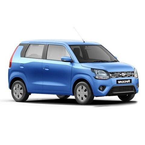 Maruti Wagon R EV will feature fast charging: Report