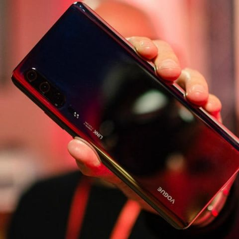 Huawei P30 Lite price revealed after retail listing leaks