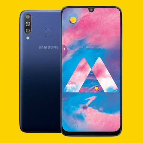 Samsung Galaxy M30 launching at 6PM today: Expected specs, pricing and all you need to know