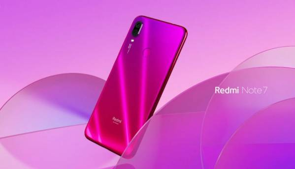 Redmi Note 7 goes on first sale today at 12PM: Price, launch offers, availability and all you need to know