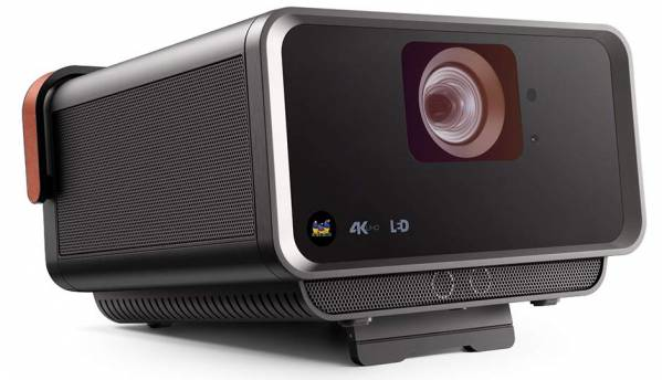 Viewsonic launches portable X10-4K projector in India