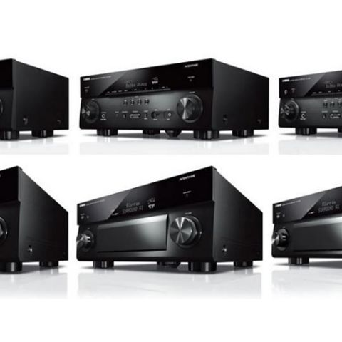Yamaha AVENTAGE RX-A 80 series AV receivers launched in India starting at Rs 96,990