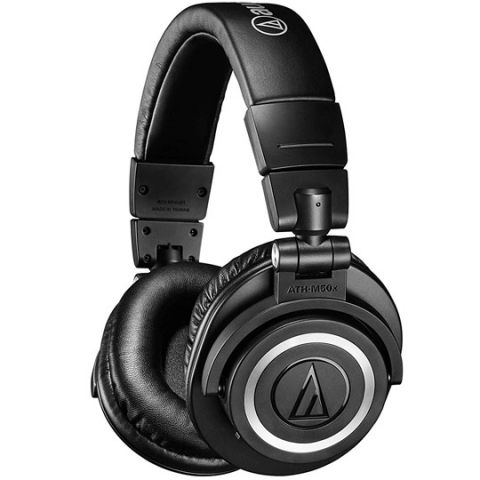 Audio-Technica launching ATH-M50xBT in India: Pricing, availability and more