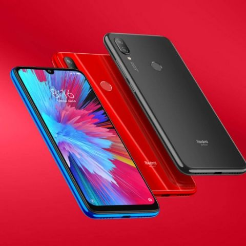 Xiaomi Redmi Note 7 now receiving MIUI 10 2 7 0 update that