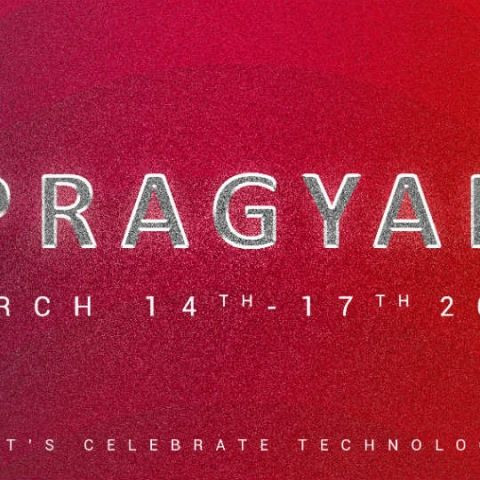 NIT Trichy to host its Pragyan event from March 14 to 17
