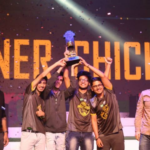 PUBG Mobile India Series 2019: Team S0UL wins Rs 30 Lakh prize money, God's Reign grabs second place