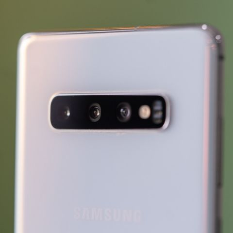 Samsung Galaxy S10 Plus in-depth camera test