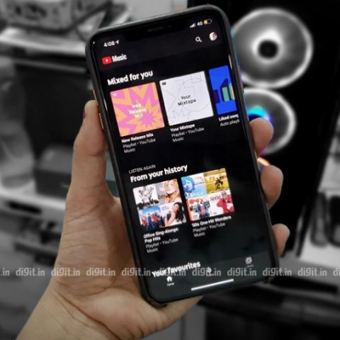YouTube Music In India: Ten steps for mastering the new music streaming app from Google