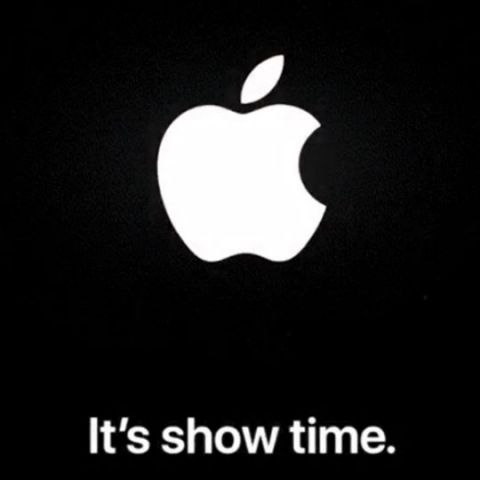 Apple confirms March 25 event, expected to announce new TV streaming service