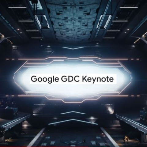 """Google teases GDC 2019 reveal promising the """"future of gaming"""" in a 37-second video"""