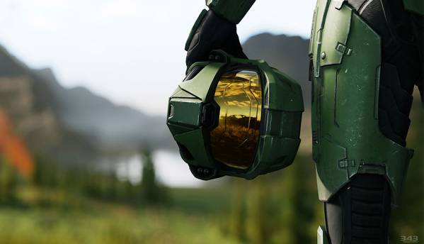 Microsoft announces Halo Insider Program, gives players chance to play Halo games before release