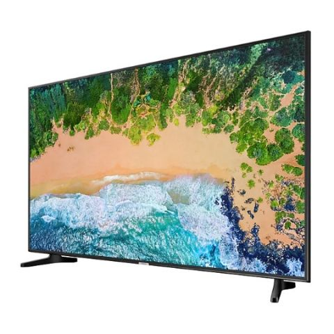 Samsung Super 6 series UHD smart TVs launched in India starting at Rs 41,990