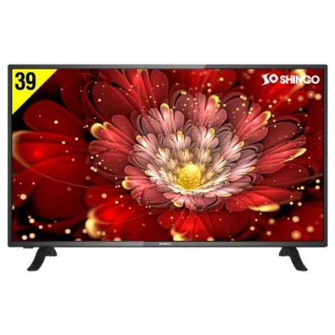 Shinco SO4A 39-inch HD ready TV launched in India at Rs 13,990