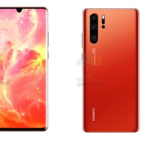 Huawei P30, P30 Pro, P30 Lite European prices revealed