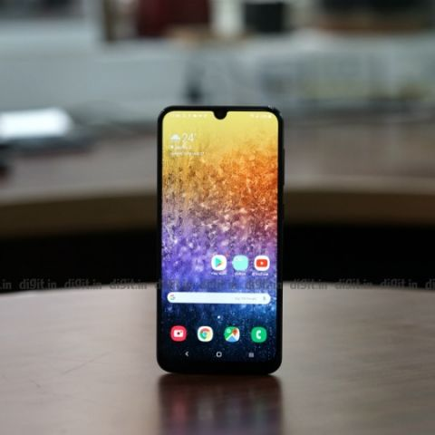 Samsung Galaxy A30 Review
