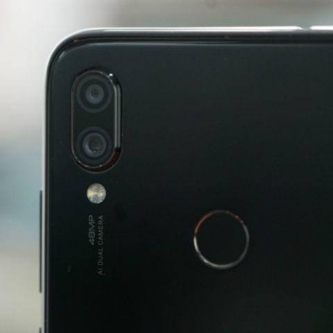 Xiaomi Redmi Note 7 Pro: 48MP vs 12MP camera shootout | Digit
