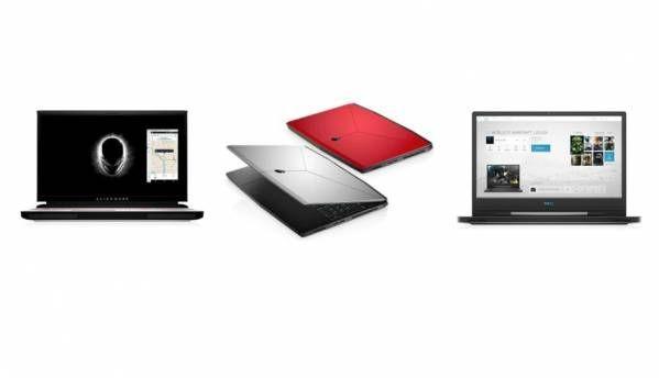 Alienware Area-51m, Alienware m15, Dell G7 15 launched in India