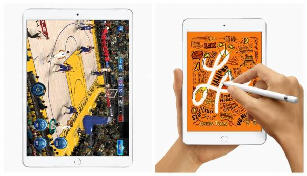 Apple quietly launches new iPad Air, iPad mini starting at Rs 34,900