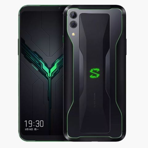 Xiaomi Black Shark 2 arriving on Flipkart post May 27 India