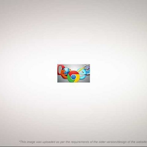 Browser Wars: Chrome vs. IE9 vs. Firefox