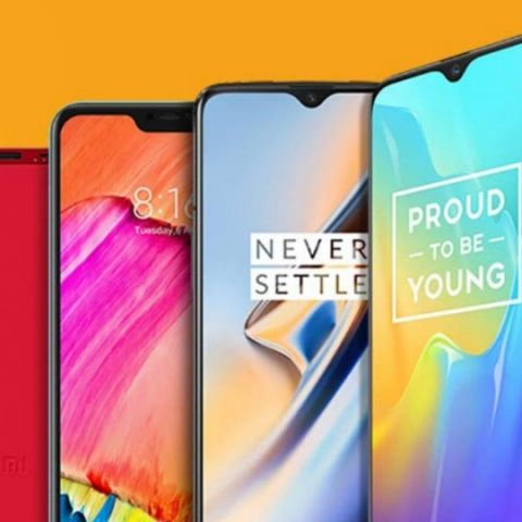 Amazon Fab Phones Fest: Top deals and discounts on smartphones by OnePlus, Honor, Oppo and more