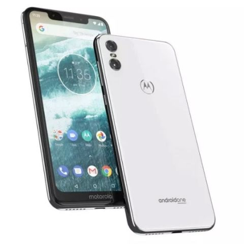 Moto G7 and Motorola One launched in India