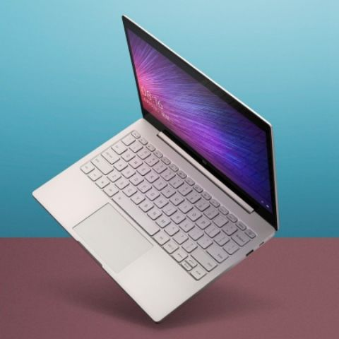 Xiaomi Mi Notebook Air with 12.5-inch display and 8th-gen Intel chipset launched in China