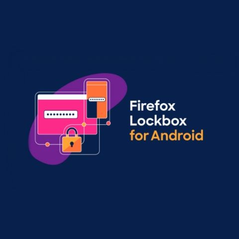 Firefox Lockbox password manager launched for Android
