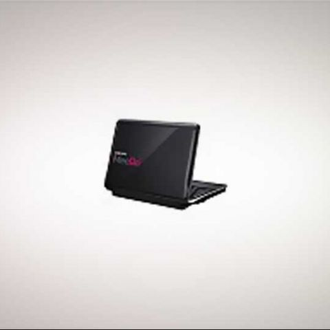 Samsung launches 10.1-inch MeeGo-based N100 netbook, at Rs. 12,290