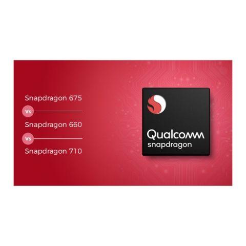 Snapdragon 675 vs Snapdragon 660 vs Snapdragon 710: Mid-range performance showdown