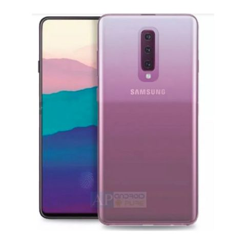 "Samsung Galaxy A90 to launch with Snapdragon 855, ""Tilt OIS"""
