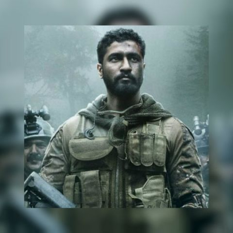 A closer look at the military tech shown in Uri The Surgical Strike