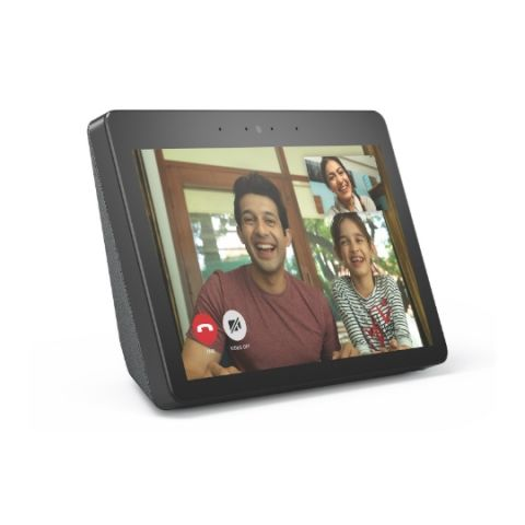 Amazon Echo Show with 10-inch HD display, 5MP front camera launched in India at Rs 22,999