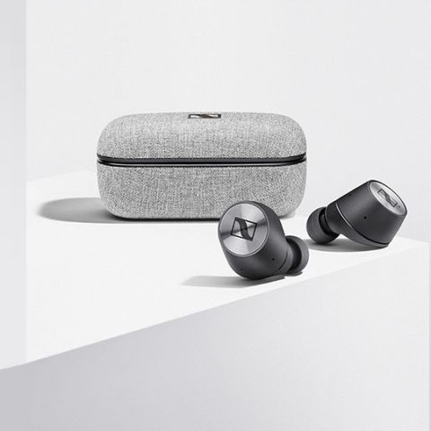 Sennheiser launches Momentum true wireless earbuds in India at Rs 24,990