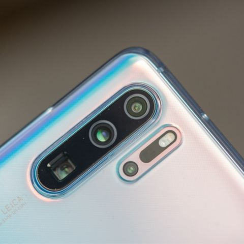 Huawei P30 Pro Camera Review: Taking smartphone photography to a new level