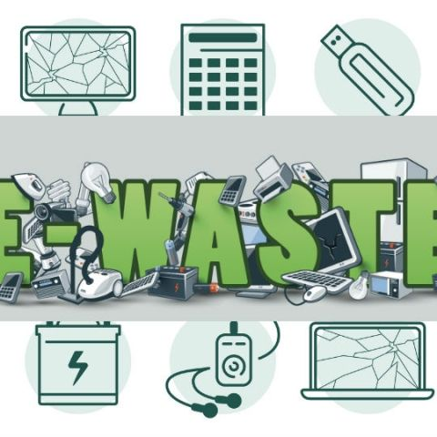 Declutter your digital life: Here's how you can get rid of e-waste piling up in your homes