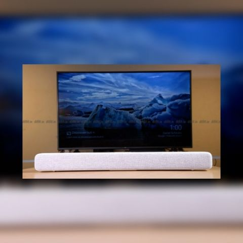 Xiaomi Mi Soundbar Review